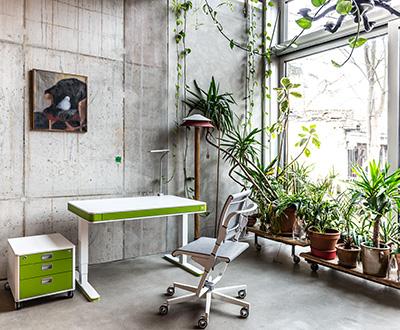 moll desks german design merrywood